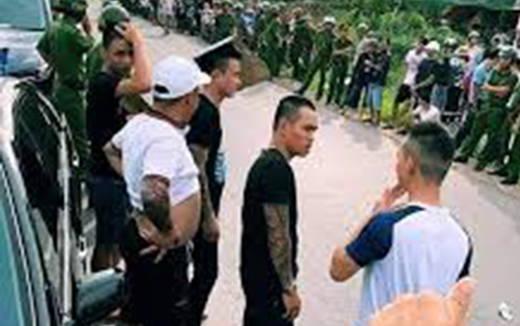 越南江湖黑幫文化席捲越南社會